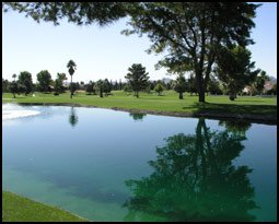 Boulder City Golf Course