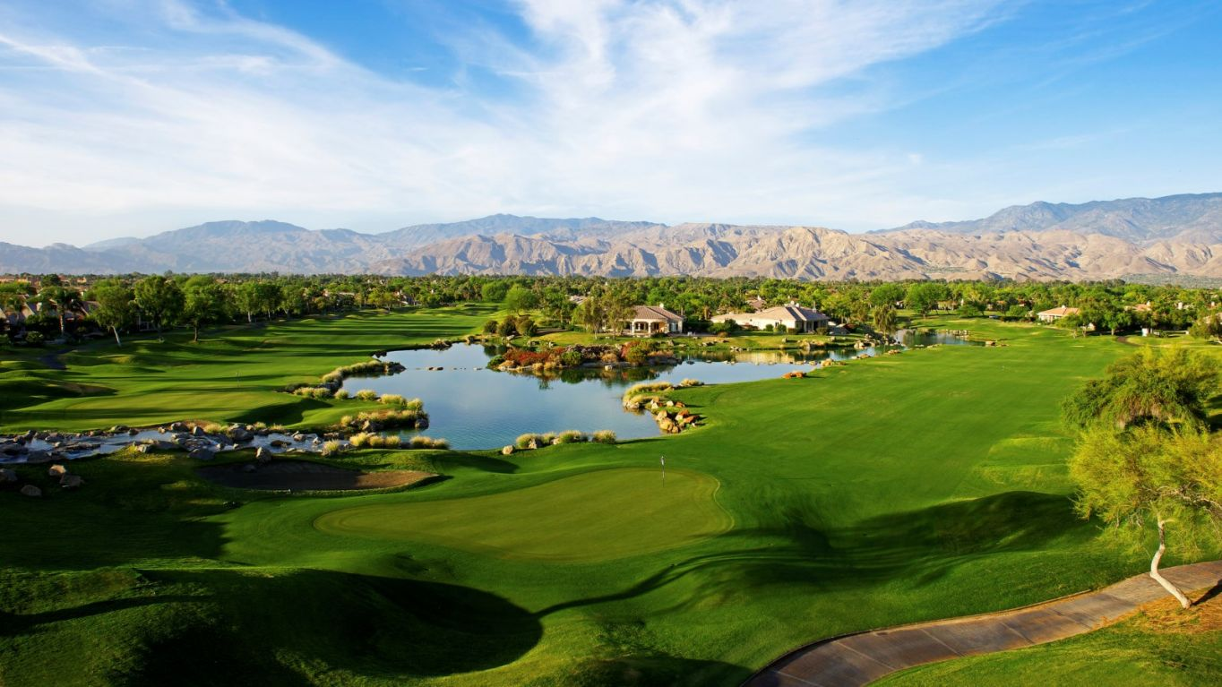 Westin Mission Hills Resort-Pete Dye Resort Course