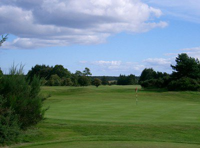 Scotscraig Golf Course