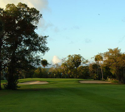 Palm Aire Country Club - Cypress Golf Course