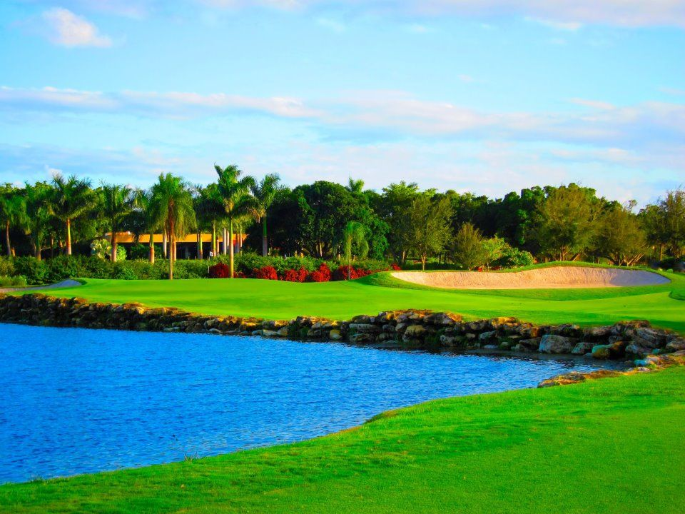 Jacaranda Golf Club - West Course