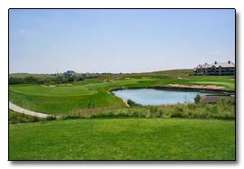 Colbert Hills Golf Course
