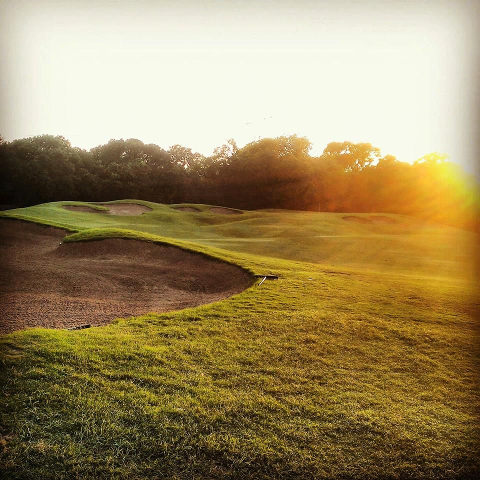 Indian Creek Golf Club - The Lakes