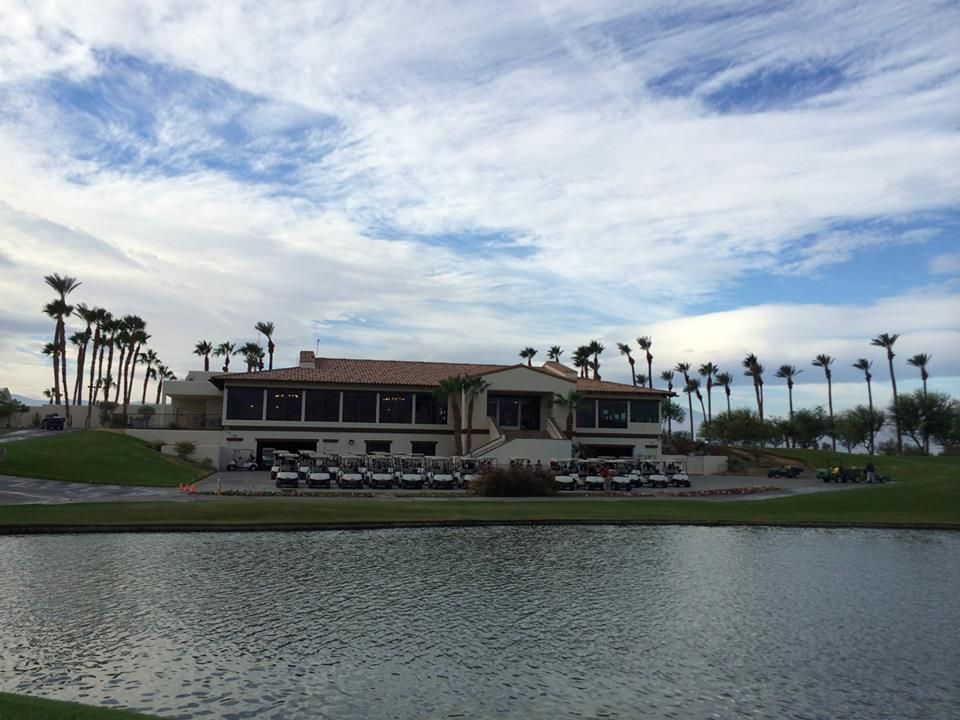 The Golf Club at Terra Lago South Course