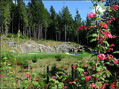 Westwood Plateau Golf & Country Club