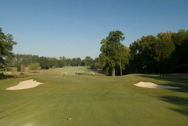 Furman University Golf Club