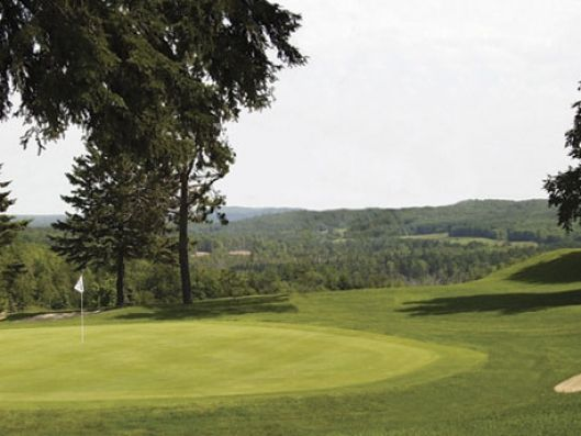Otsego Club - The Classic