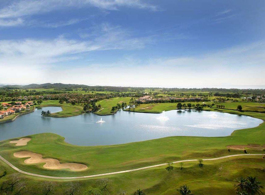 Palmas Del Mar Country Club - Flamboyan Course