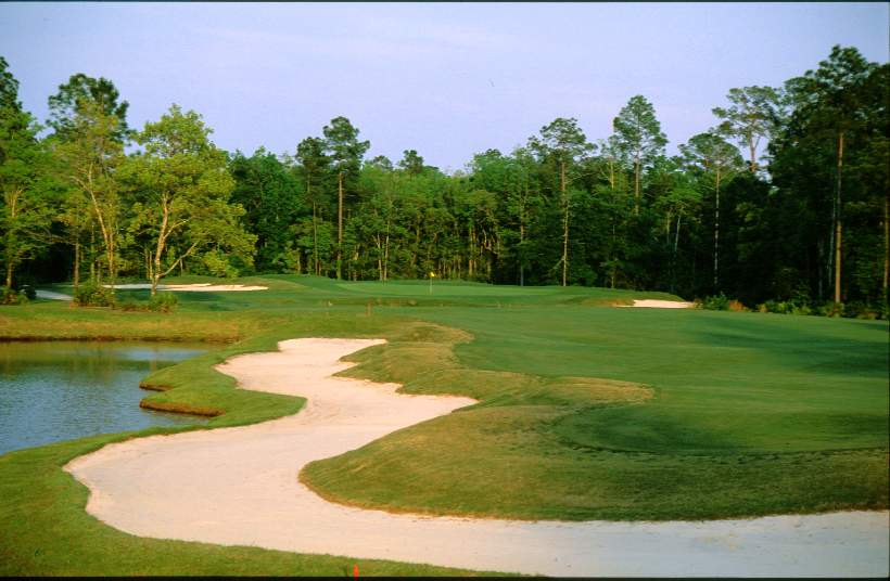 Golf Club at Fleming Island