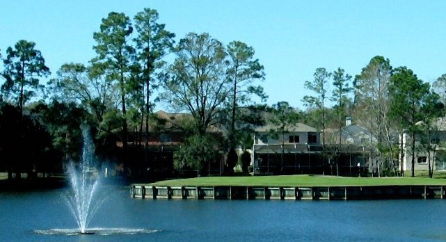 The Eagles Golf Club - Lakes