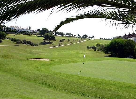 La Duquesa Golf & Country Club