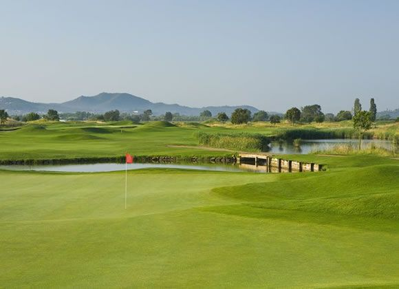 Emporda Golf Club  - Forest Course
