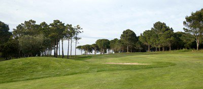 Golf Serres de Pals - BOSQUE