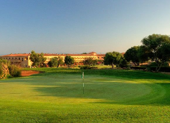 Son Antem Golf Resort & Spa East Course
