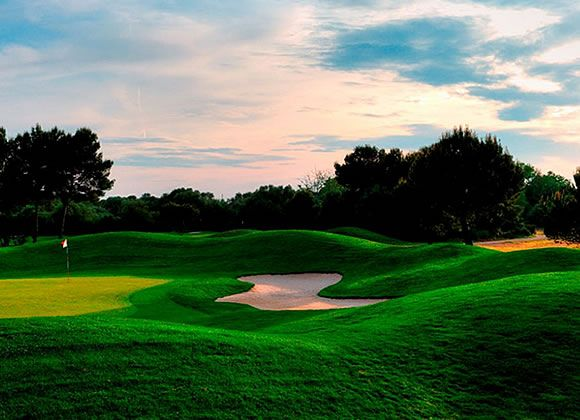 Son Antem Golf Resort & Spa West Course