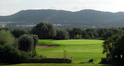 Capdepera Golf Course