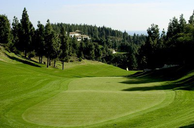 El Chaparral Club de Golf