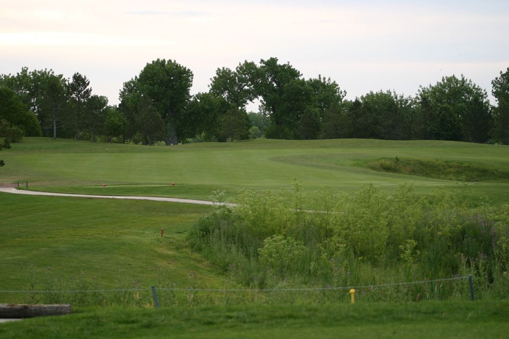 Raccoon Creek Golf Course