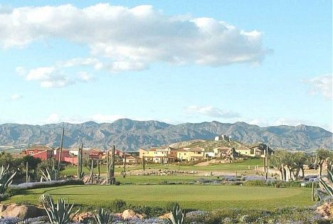Desert Springs Resort & Golf Club