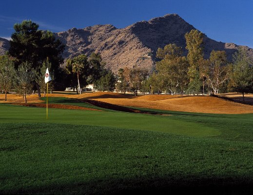 Camelback Golf Club Padre Course