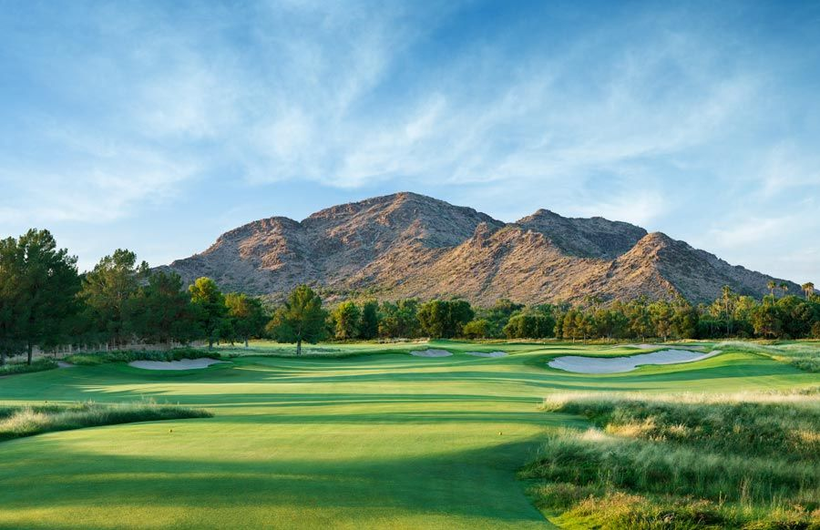 Camelback Golf Club Ambiente Course