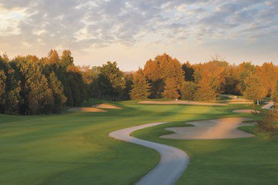 Deer Creek Golf Clubs - South Course