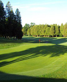 Deer Creek Golf Clubs - Glen Cedars