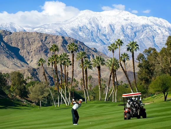 Omni Rancho Las Palmas Resort - North / West