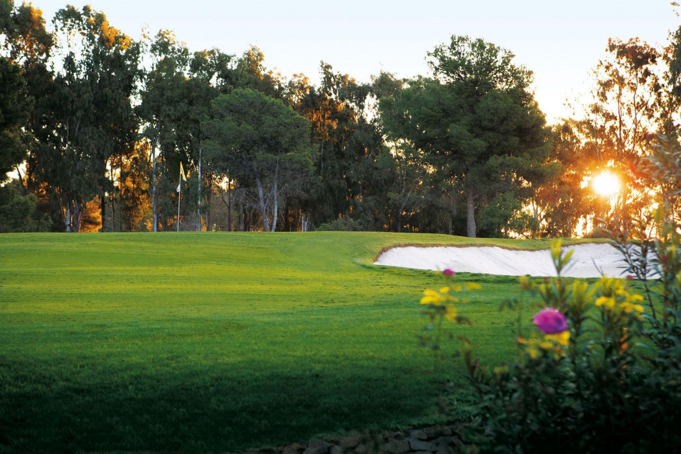 Atalaya Golf & C.C. - New