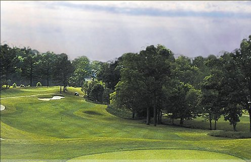 Highland Park Golf Club
