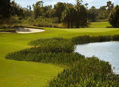 Stonegate Golf Club at Solivita - The Oaks