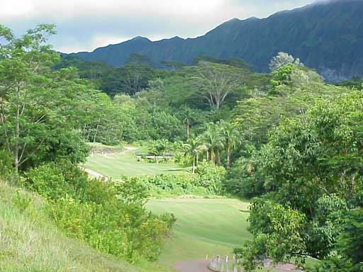 Luana Hills Country Club