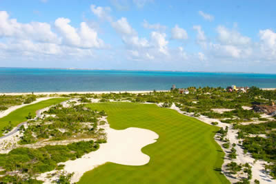Playa Mujeres Golf Club