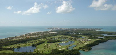 Crandon Golf Key Biscayne