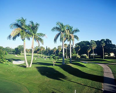 Miami Shores Country Club