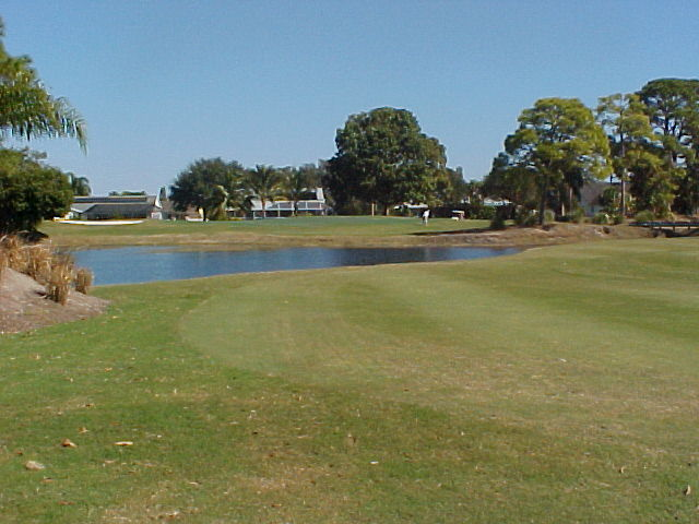 Cypress Creek Country Club