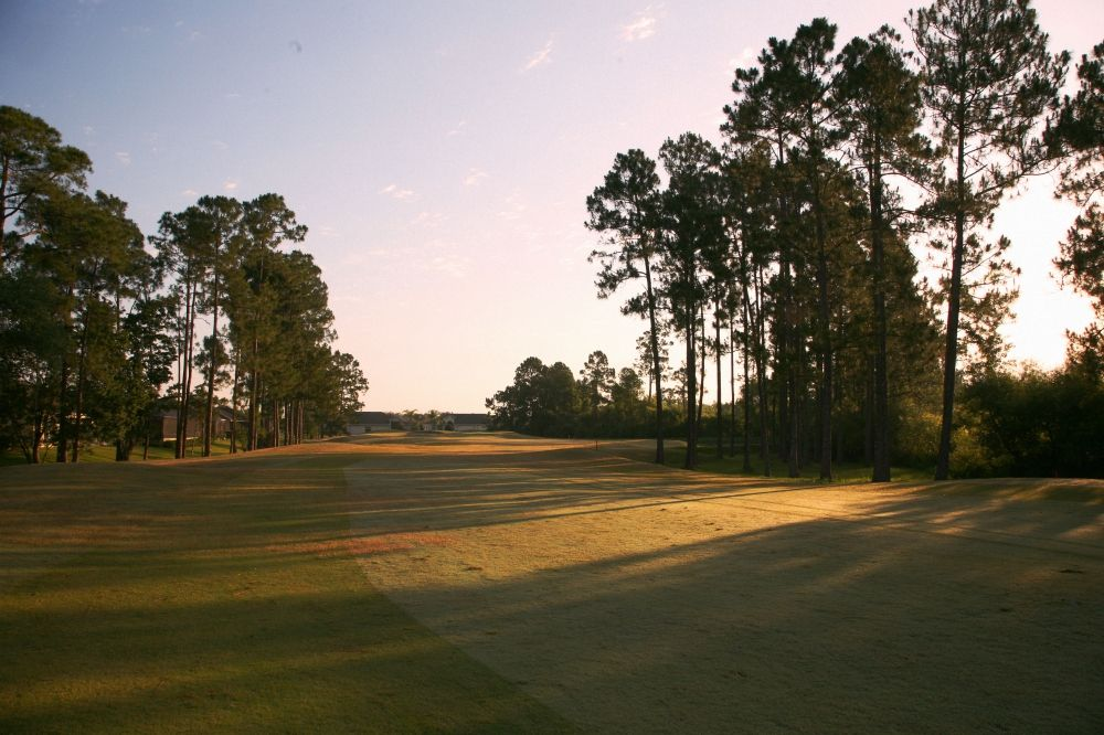 Tampa Bay Golf & Country Club