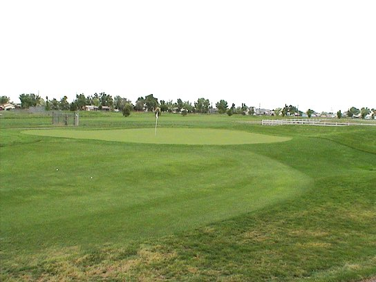 Coyote Creek Golf Course