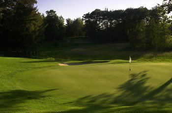 Canthooke Valley at Manistee National Golf Resort