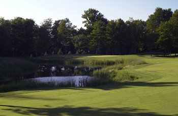 Cutters Ridge at Manistee National Golf Resort