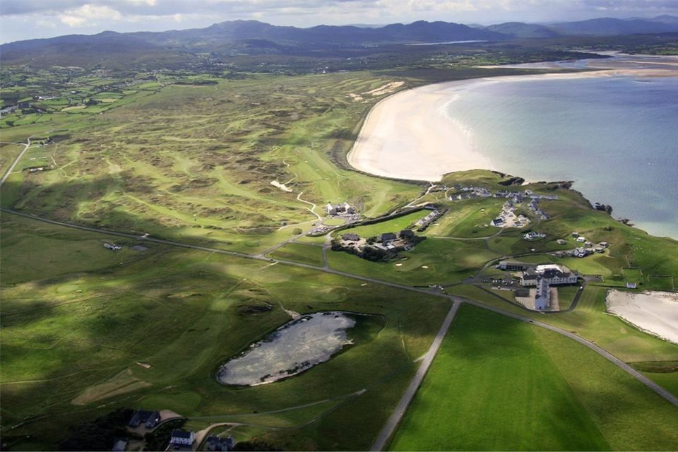 Rosapenna Hotel & Golf Resort - Sandy Hills