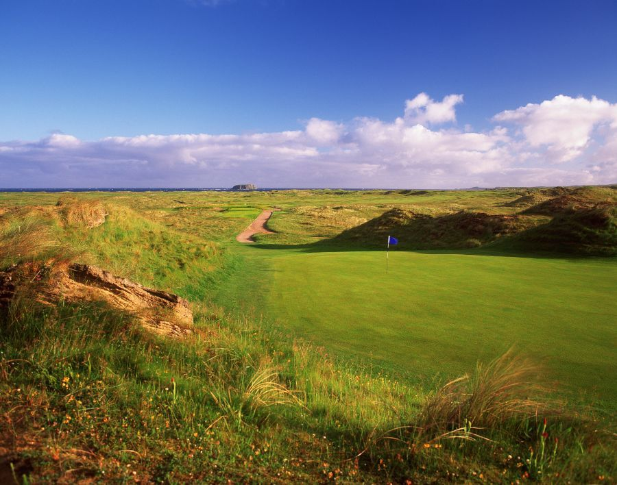 Ballyliffin Golf Club - Old Links