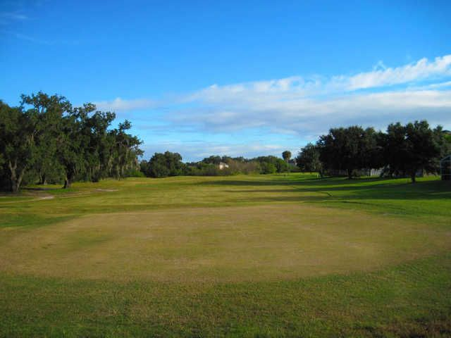 Kissimmee Oaks Golf Club