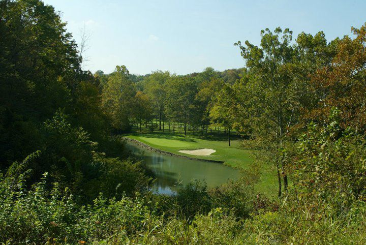 Shaker Run Golf Club - Lakeside