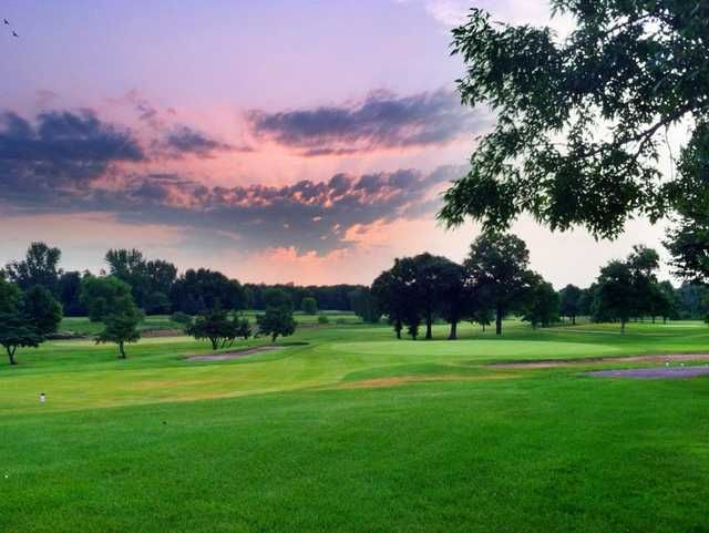 Majestic Oaks Golf Club - Signature Course