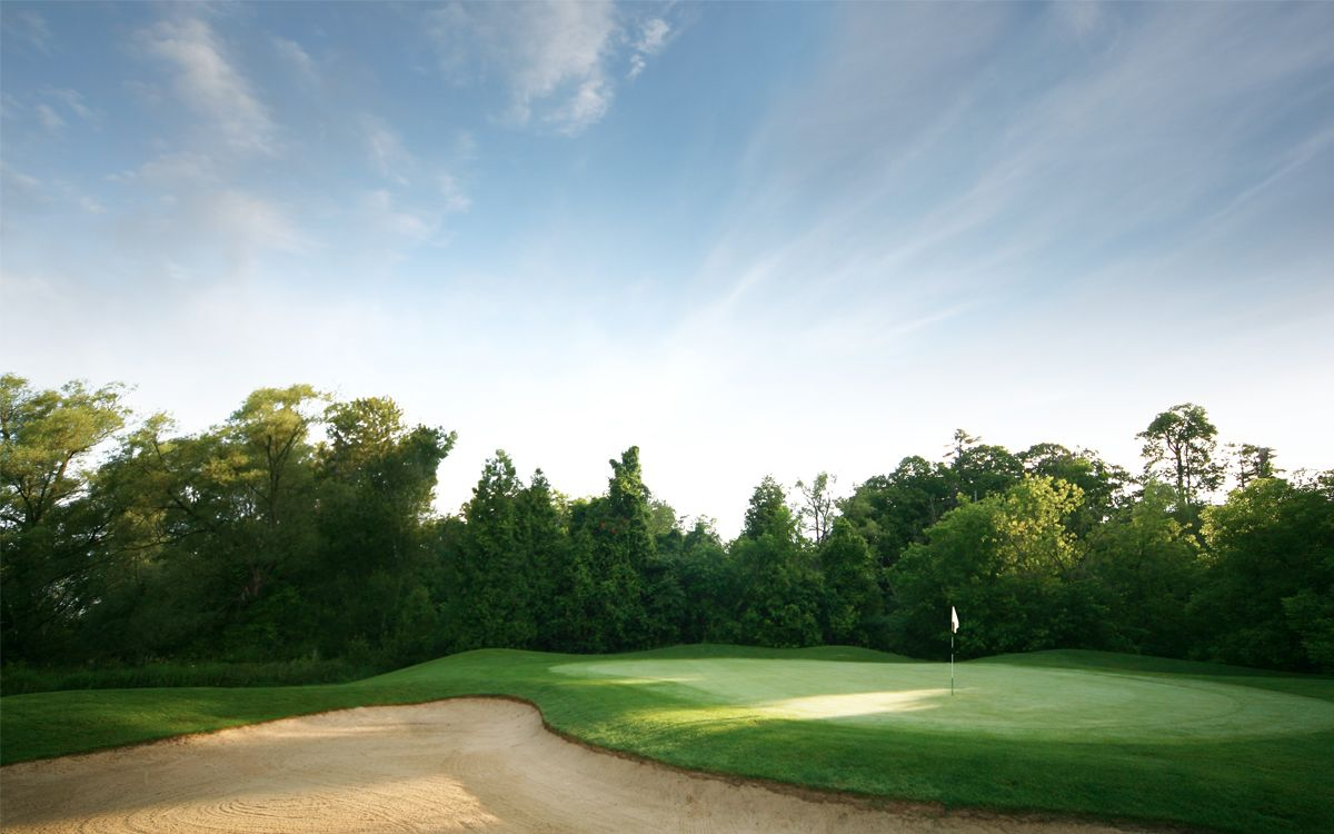 Richmond Hill Golf Club
