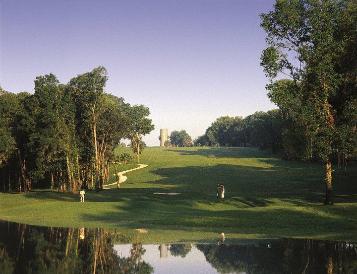 Lake Jovita Golf & Country Club - South Course