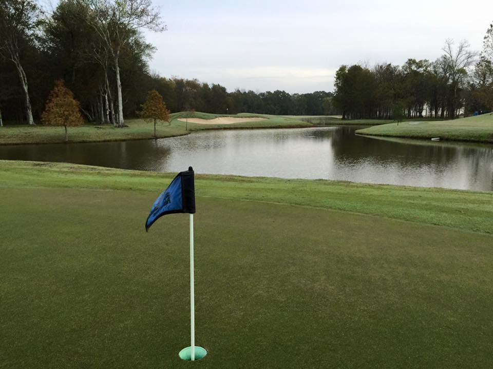 Pelican Point - Lakes Course