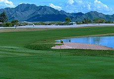 Lone Tree Golf Course