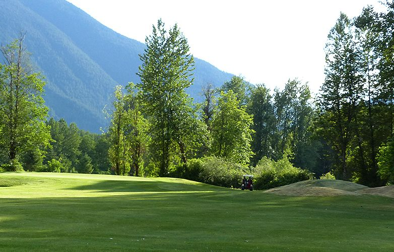 Meadows Golf at Pemberton